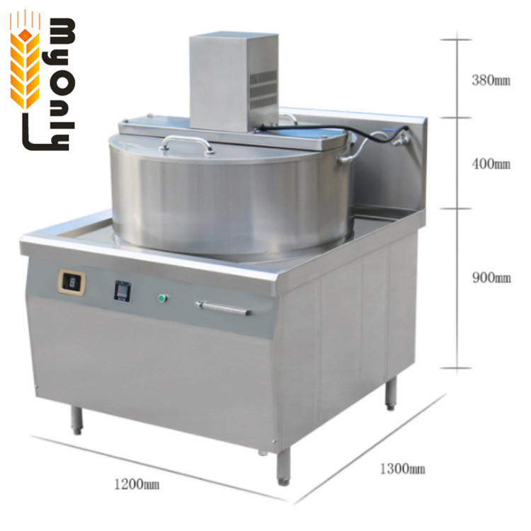 Toffee/taffy soft candy making machine with low price