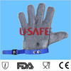 Safety personal protective hand gloves in China for industrial work equipment