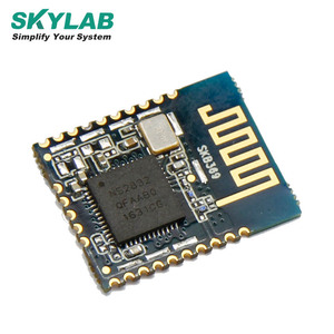 New Released SKYLAB SKB369 High Quality Cheap Bluetooth Module for Bluetooth 5.0 Transmitter Support Mesh and NFC