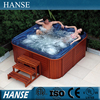 HS-092CY outdoor massage spa/ hot tubs outdoor spa/ outdoor spa tub