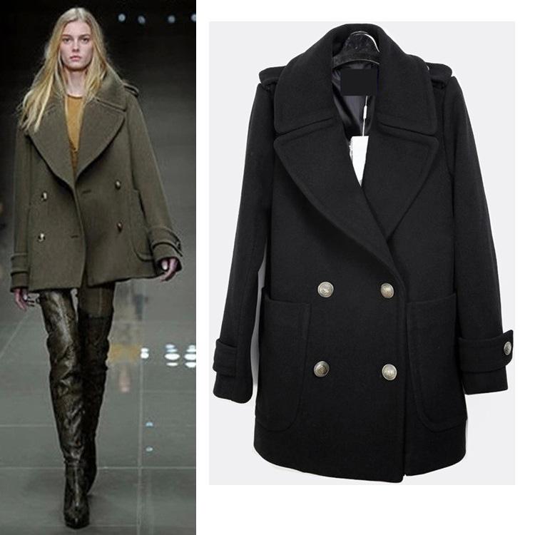Designer winter coats for women