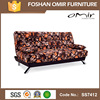 SS7412 sofa bed furniture usa sofa furniture cleopatra style murphy bed with sofa