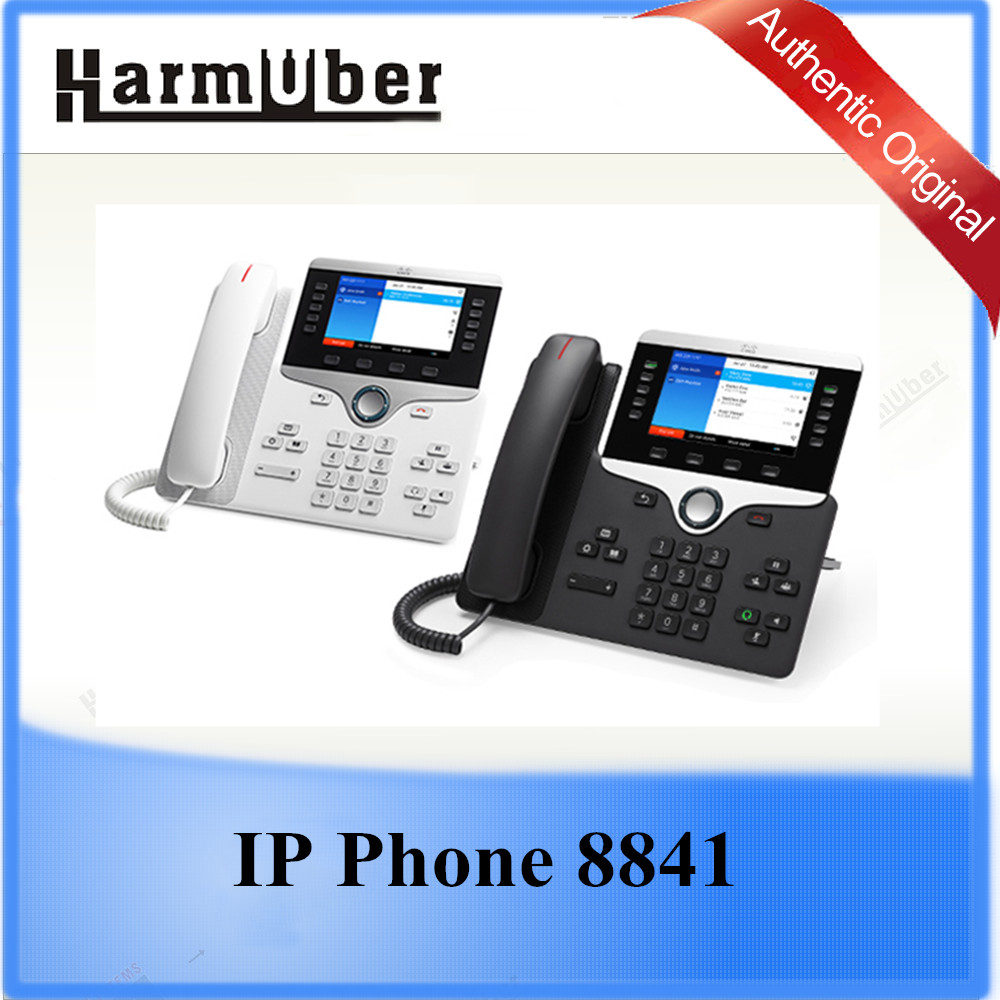 Cisco 8851 Vs 8841