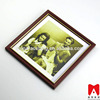 China factory Wood Picture Frames Wholesale ,love photo frame handmade art painting birthday cake imikimi photo frame