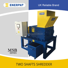 Cellphone recycling shredder machine/Hard drive crusher/electronic waste shredder