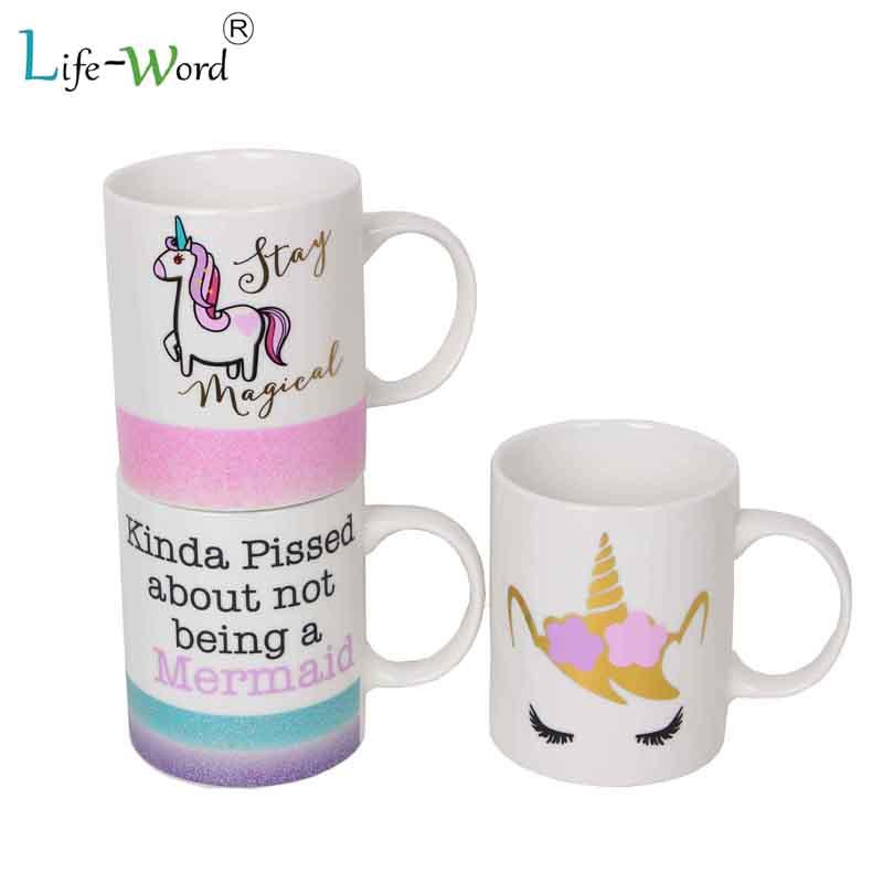 OEM china tableware manufacturer good price restaurant hotel white sublimation mug porcelain coffee mug