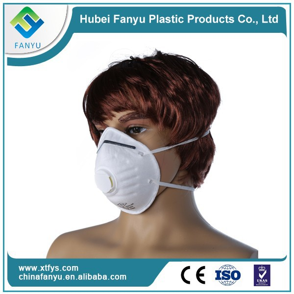 decorative medical 3m n95 dust ebola face mask 1860