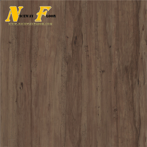 China factory non-slip waterproof composite wood look pvc outdoor flooring/click lock vinyl plank flooring