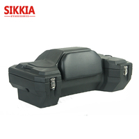 parts for atv/quad trunk cargo box /top case/ coffer