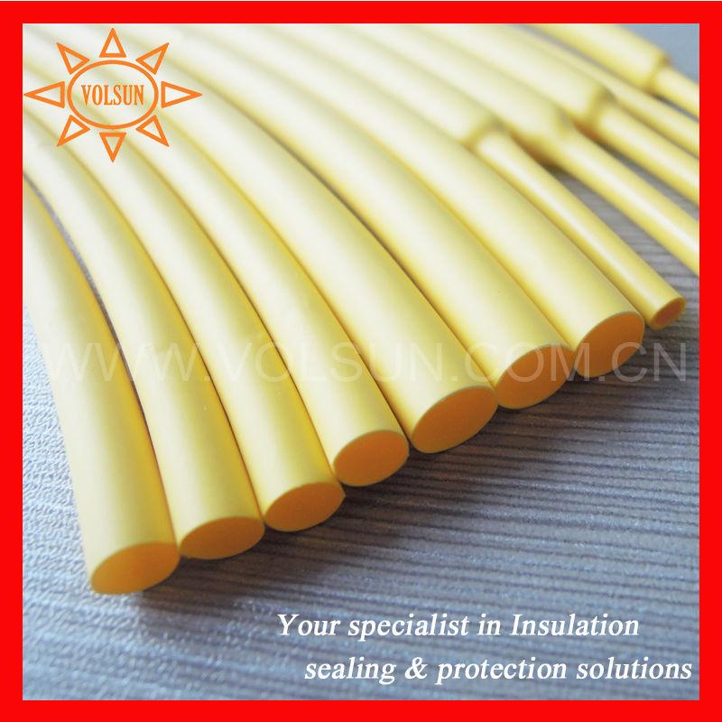 couleur jaune thermor tractable manchon de tuyau de gaz mat riels composants d 39 isolation id du. Black Bedroom Furniture Sets. Home Design Ideas