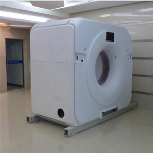 frp medical device enclosure fiberglass material CT scanner shell