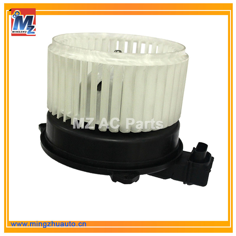 High Performance Car Air Conditioner Blower Motor With OE Number 88550-97501 87103-OK130 87103-60180 For Toyota Hilux SR5 06-12