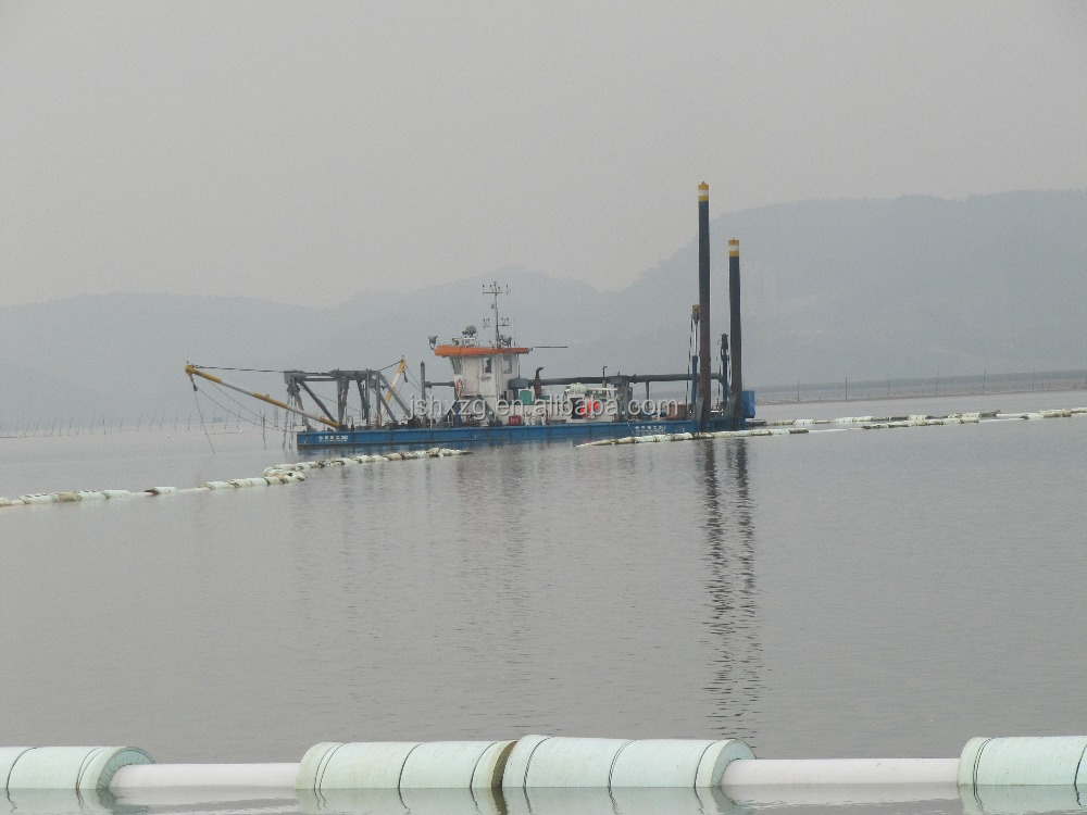 Marine dredging equipment companies and manufacturers
