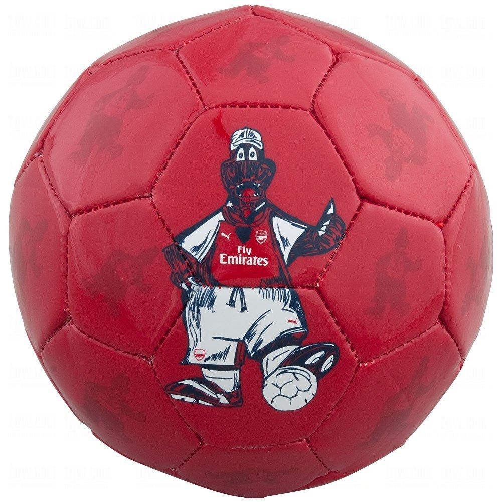 ... Puma Arsenal Kids Mini Fan Ball