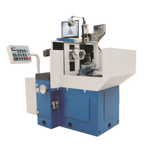 High Precision CNC Tool Cutter Grinder for PCD PCBN Ultra Hard Materials