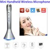 Portable Mini Microphone Karaoke Player for iPhone and Android Smartphones