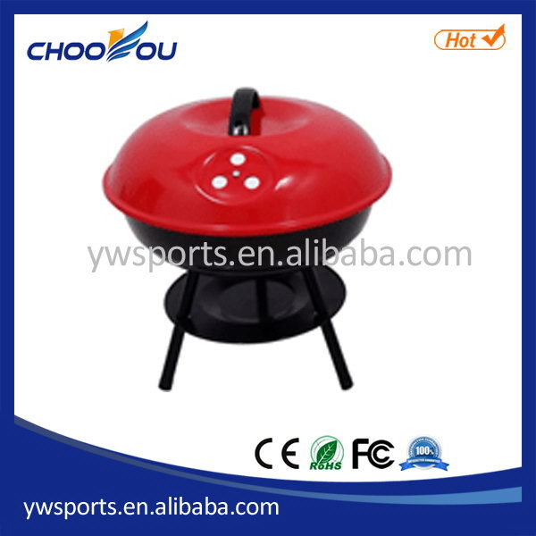 Cheapest stylish portable smokeless gas bbq grills