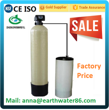 Annual Sale! NSF Proved Automatic Water Softener Price with Unique Design