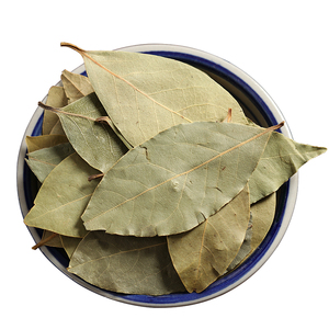 Manufacturer supply natural spice bay leaves for sale