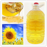 best quality refined sunflower oil price from china