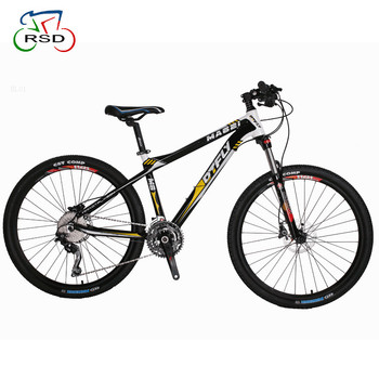 f70238c1705 Most popular second hand used mountain bikes wholesale manufacturer MTB  bike mountain bicycles with a best