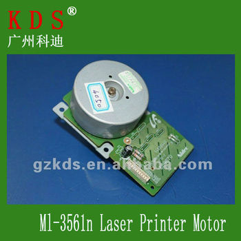 Hot Sale Printer Parts For Samsung Ml-3561n Laser Printer Motor Jc31-00040a  Spare Parts Motors - Buy For Samsung Ml-3561n,For Samsung Ml-3561n Laser