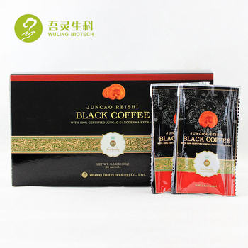 private label reishi mushroom coffee for MLM buyers