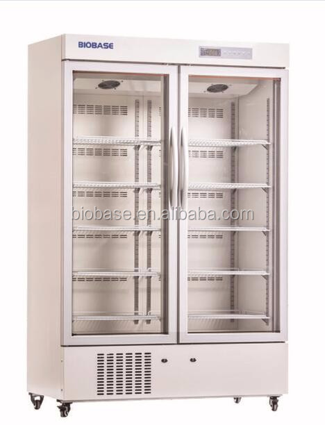 refrigerator prices. biobase double doors 2-8 degree celsius vertical medical vaccine refrigerator prices
