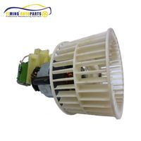 Air Blower Motor Fits OPEL Vectra Sedan VAUXHALL Cavalier Diameter 135*80MM 1808067 90228667 3137020016