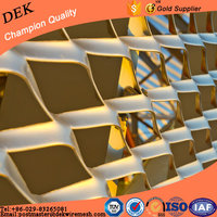 Pvc coating expanded metal fencing home depot