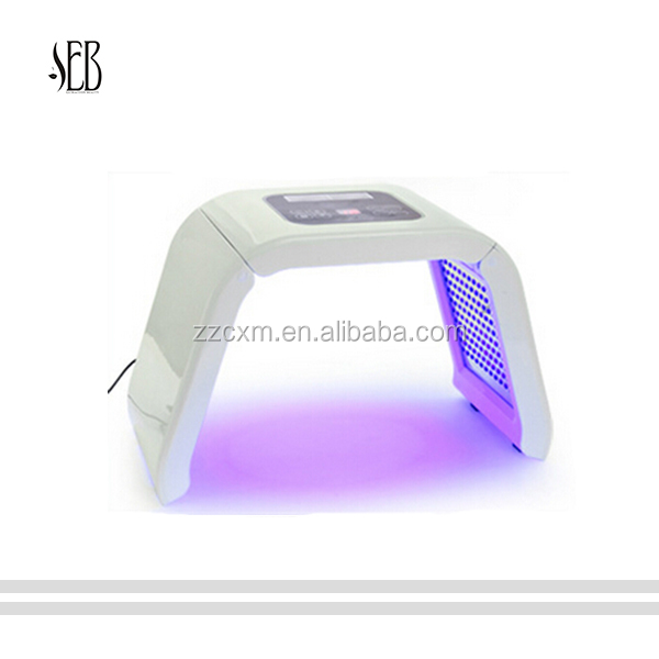 Factory Directly Price Skin Whitening Led PDT beauty