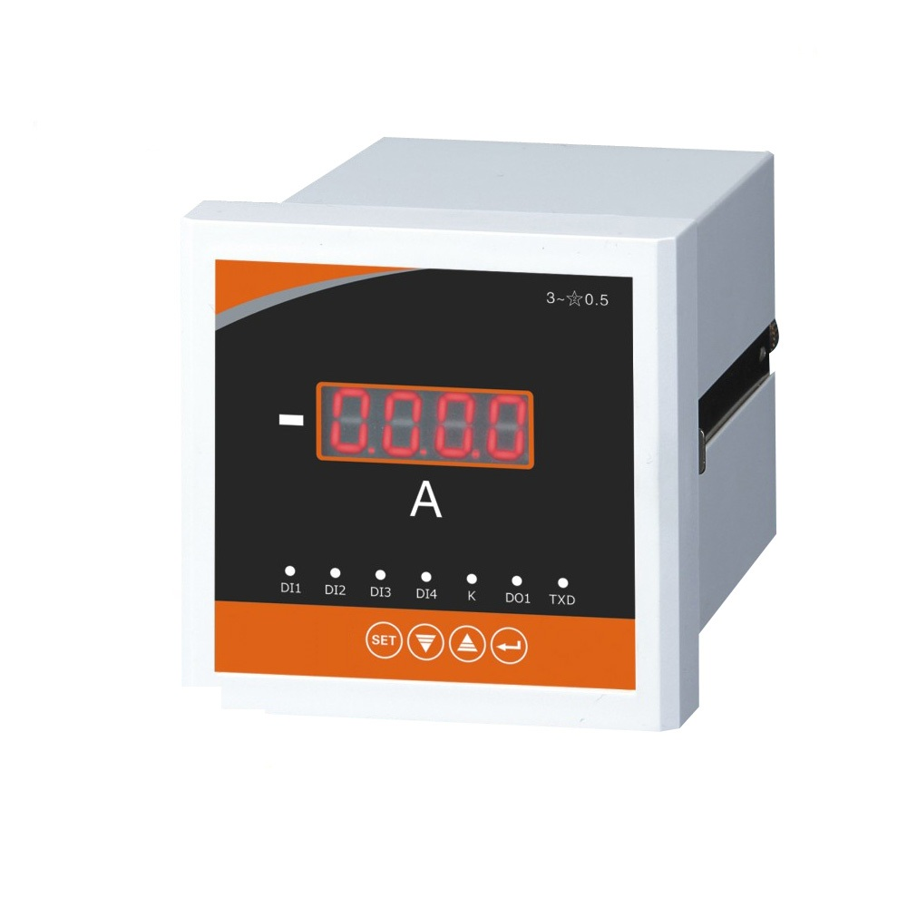 Wholesale Price Analog and Digital Display Panel Ammeter
