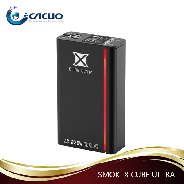 Wholesale New Smok product X Cube Ultra Best Price with large stock