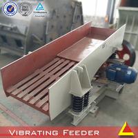 China Longjian Machinery Offer Vibrating Feeder Price in New Zealand