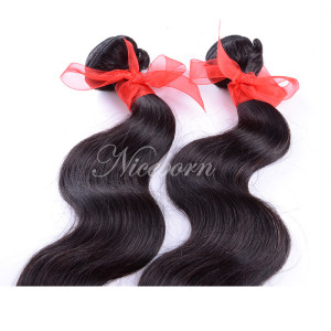 Mink Hair in Stock Good Feedback Shipping Once Paid Hair Weft 30 Inch Package Making Machine