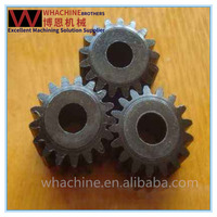 Factory Price Custom Straight Tooth Spur Gear Made By WhachineBrothers ltd