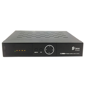 High Definition Digital Satellite Television Receiver and Recoroder COMBO  T2 S2