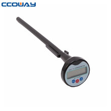Digital food temperature measurement probe