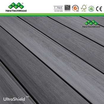 Ultrashield Wpc Floor Latest Coextrusion Technology Buy