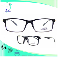 high quality fashion plastic CP optical frames men's eyeglasses JC1003