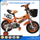 "China wholesale bikes 12"" 14""16"" 18""kids cycle four wheel children bicycle"