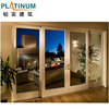 Australian Standard Cheap Aluminum Sliding Doors and Windows