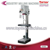 MACHINE TOOLS B30BS TYPES OF DRILLING MACHINE