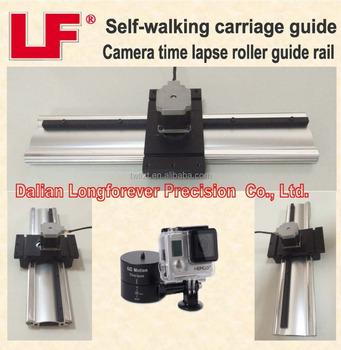 Camera Time Lapse Roller Guide Device Buy Camera Slider
