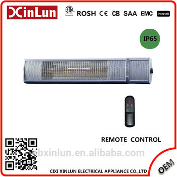 Manufacturer high quality eco friendly decorative infrared for Eco friendly heaters