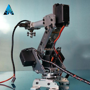 mechanical 6 axis robot arm INNO-2