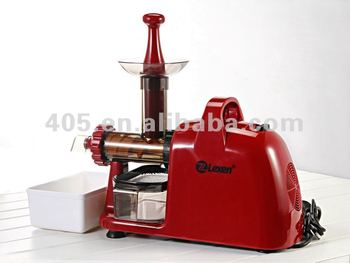 Slow Juicer Lexen : Multi-functional Lexen Slow Juicer,Plastic Juice Extractor - Buy Juicer,Juice Extractor,Slow ...