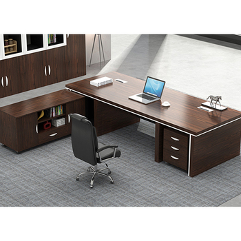 High end office furniture in Riyadh/furniture executive office desk for sale