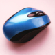 Classical Fancy 2.4G wireless mouse with business type 3D MW-032