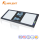CMA CE ISO approved three screen LED medical film viewer x-ray film viewer